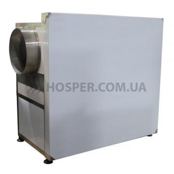 Вентиляционный гидрофильтр искрогаситель горизонтальный 6000 куб/час