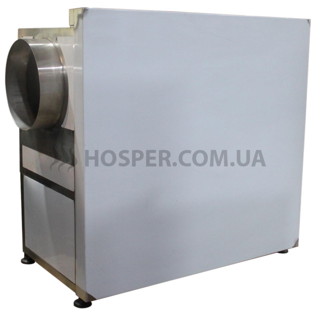 Купить Вентиляционный Гидрофильтр-Искрогаситель для мангала в Украине цена 71600 грн.