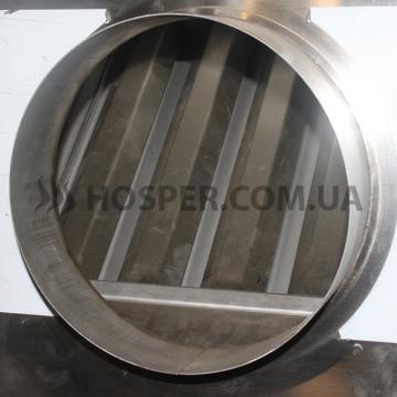 входной патрубок вентиляционного гидрофильтра