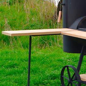 дополнительный раскладной столик