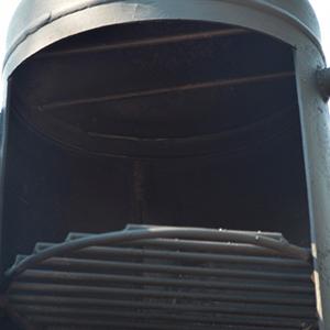 Стальные решетки для камеры холодного копчения