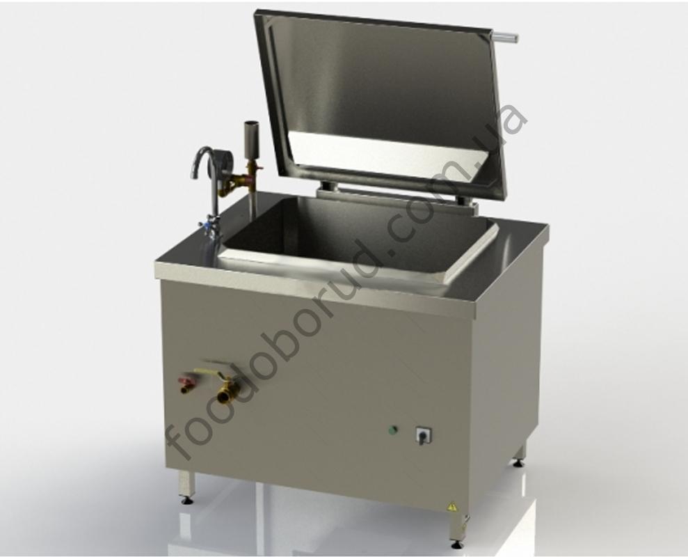 Котел пищеварочный электрический 160 л КПЭ-160 от производителя, купить с доставкой по Украине цена 33856 грн.