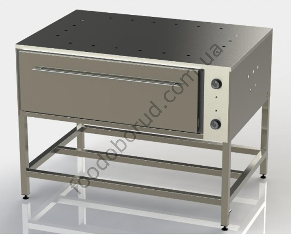 Шкаф пекарский электрический односекционный ШПЭ-1 от производителя, купить с доставкой по Украине цена 13225 грн.
