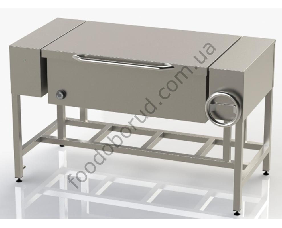 Сковорода электрическая промышленная СЭМ-05 с чашей на 65 л