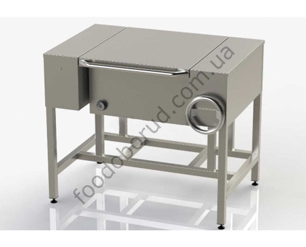 Сковорода электрическая на 30 л СЭМ-02 от производителя, купить с доставкой по Украине цена 21850 грн.